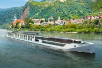 Crystal: Book Early and Save on 2018 River Voyages